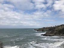 Morze Obrazy Stock