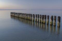 Morze Bałtyckie Obrazy Royalty Free