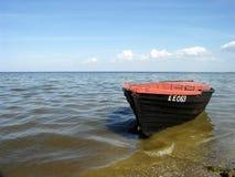 morze bałtyckie Fotografia Royalty Free