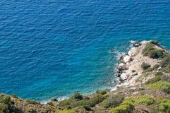 morze brzegowy morze Obrazy Stock