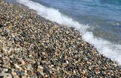 morze czarne Obrazy Stock