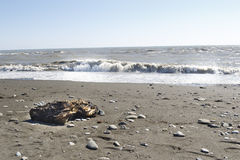 morze czarne naturalne tekstury grafiki projektu fale morskie Sochi Obraz Royalty Free