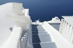 morze egejskie Zdjęcia Stock