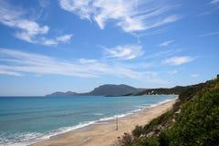 morze egejskie Obrazy Royalty Free