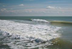 morze fala Obraz Royalty Free