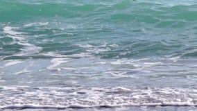 Morze fala krajobraz