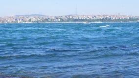 Morze fala wody słońce zdjęcie wideo