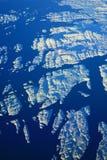 Morze i lód Obrazy Royalty Free