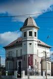 Morze i mężczyzna muzeum w Puerto Madryn fotografia royalty free