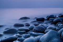 Morze i skały zdjęcia royalty free