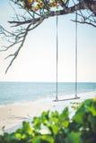 Morze i spokój Zdjęcie Royalty Free