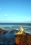 morze idola Fotografia Stock