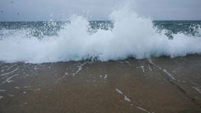 Morze krajobraz zbiory wideo