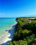 morze krajobrazu Zdjęcie Royalty Free