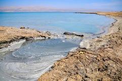 Morze nieżywy krajobraz Obrazy Royalty Free
