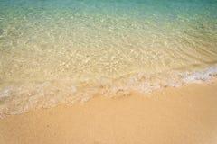morze, piasek Obraz Stock