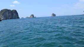 Morze powierzchnia zdjęcie wideo