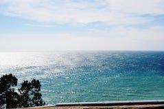 Morze powierzchnia Obraz Stock