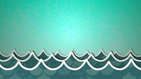 Morze pytanie pętla