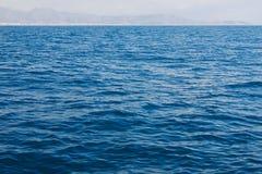 morze śródziemne Zdjęcie Stock