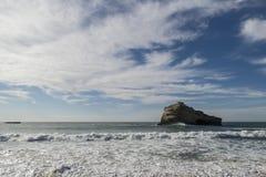 Morze, skała & ocean, Zdjęcia Royalty Free