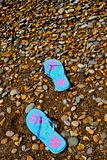 Morze sposób Zdjęcie Royalty Free