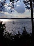 Morze sposobności szansy zdjęcie royalty free
