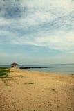 morze tajlandzki Zdjęcia Royalty Free