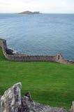Morze w Irlandia Fotografia Stock