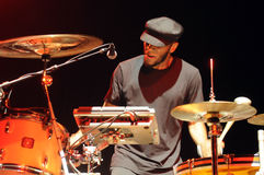 Mos Def performing live. Stock Photography