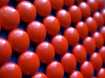 Mosaïque 4 image stock