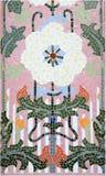 mosaïque Images stock