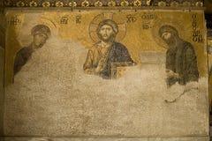 mosaïque délabrée Image stock