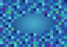 mosaïque de fond illustration de vecteur