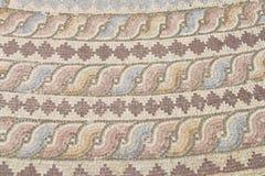 Mosaïques antiques Image libre de droits