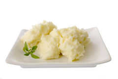 mosad potatis royaltyfria foton