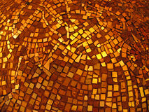 Mosaic. Structure for a background Royalty Free Stock Photos