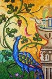 Mosaic Stock Image