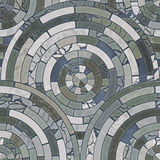 Mosaic. Stock Image