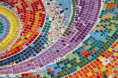 Mosaic Stock Photography