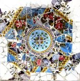 Mosaic 2 Royalty Free Stock Image