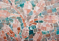 Mosaic Royalty Free Stock Images