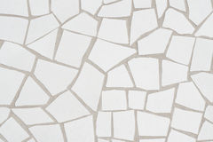 Mosaic. Tile mosaic surface detail background Stock Photography