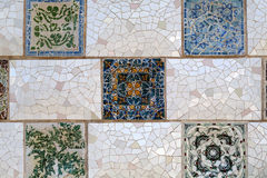 Mosaic. Royalty Free Stock Images