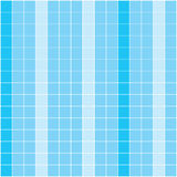 Mosaic. Vector image of rectangles, good for background and pattern for graphical composition Royalty Free Stock Images
