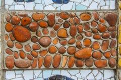mosaic foto de stock