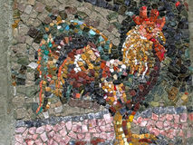 Mosaic Royalty Free Stock Photography