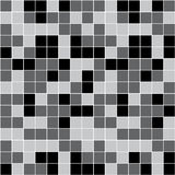 Mosaic. Vector image of rectangles, good for background and pattern for graphical composition Royalty Free Stock Photo