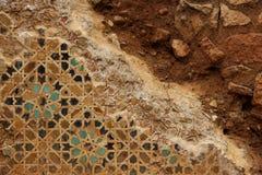 mosaic Imagem de Stock