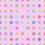 Mosaic2 Imagen de archivo